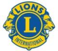 Whittier Lions Logo